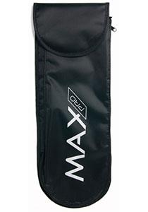 Max Pro beschermhoes Zwart